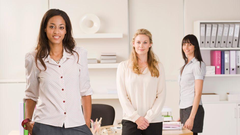 Travailler entre femmes, chance ou galère ?