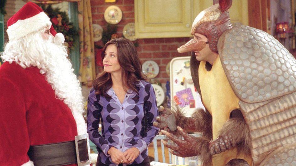 ¿Cómo se vive la Navidad en las series? Los mejores capítulos navideños