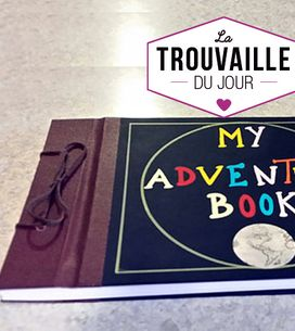 On veut le livre d'aventure inspiré de Disney qui nous fait rêver