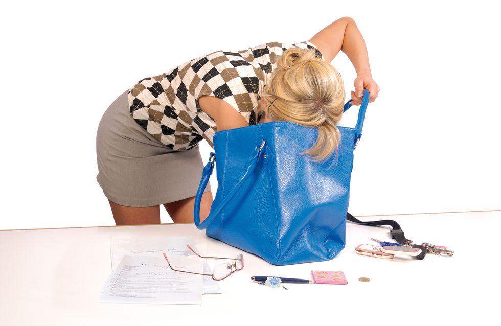 9 cose che non possono mancare nella borsa di una donna