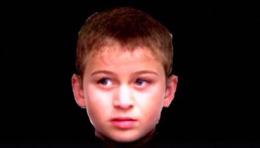 Le prince George à 7 ans.