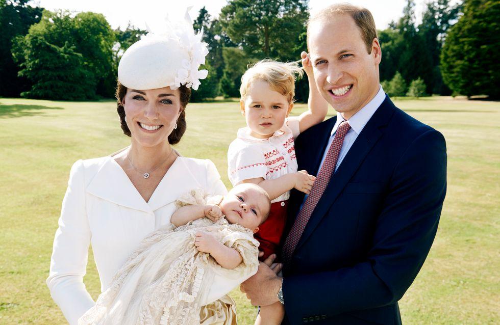 A quoi ressembleront le prince George et la princesse Charlotte à l'âge adulte ? (Photos)