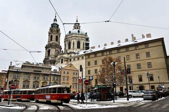Praga (República Checa)
