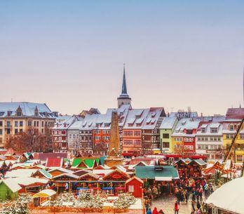 Los mejores mercadillos navideños europeos para vivir las fiestas