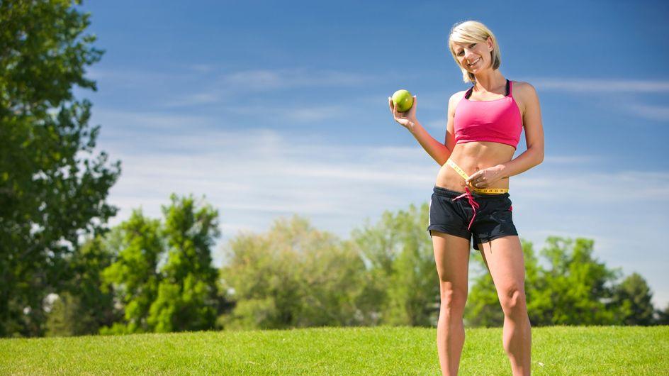 Dieta equilibrata e movimento: i tips Runtastic per una forma fisica da fare invidia (e un regalo per voi!)
