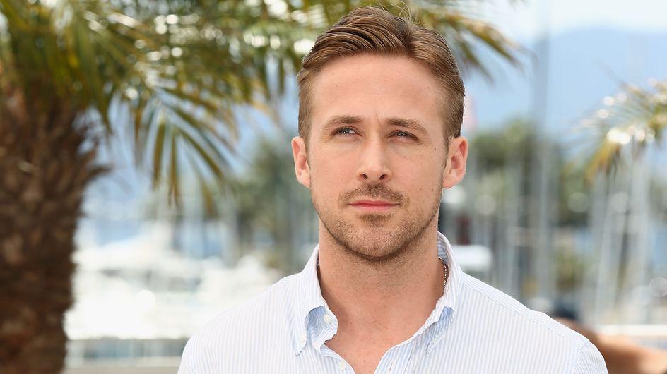 Ryan Gosling en 10 gifs qui vont vous achever