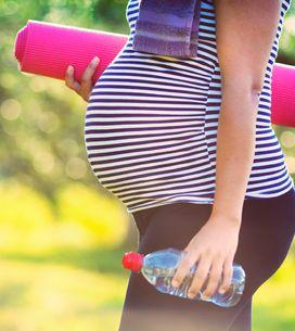 5 sports à choisir pendant la grossesse