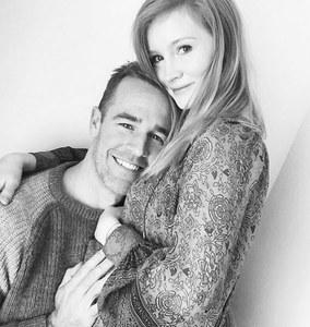 James et Kimberly van der Beek