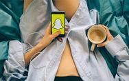 Happy Snapping: 6 Gründe, warum du SOFORT mit Snapchat anfangen solltest!