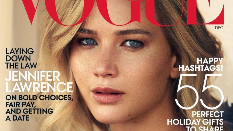 Jennifer Lawrence veut se marier