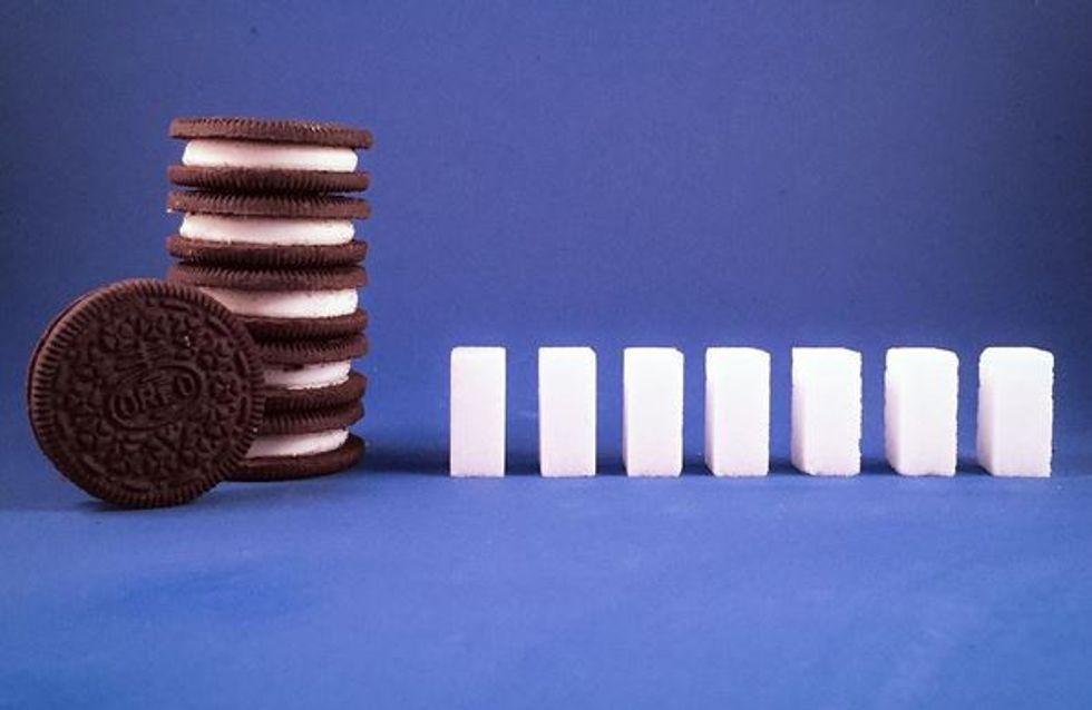 Combien de sucres dans vos douceurs préférées ? Le compte Instagram qui va vous écoeurer