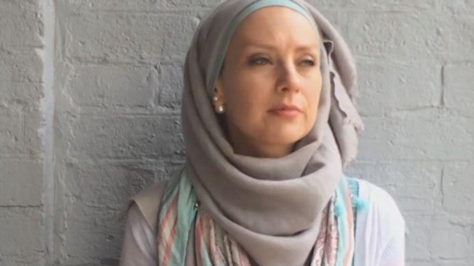 La femme de la semaine : Susan Carland, la haine détournée pour la bonne cause (Photos)