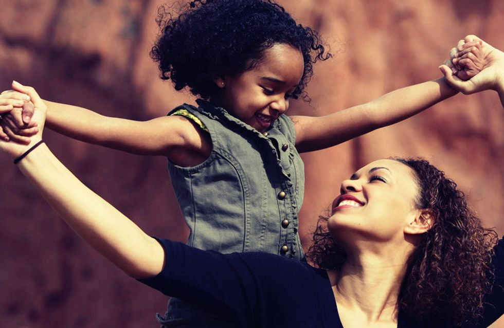 10 choses que les mamans savent avant tout le monde à propos de leur enfant