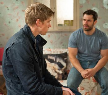 Emmerdale 26/11 - Cain fears for Chas