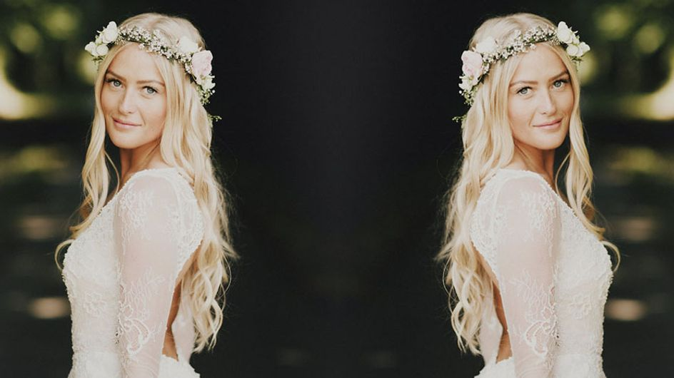 ASOS Are Launching An Affordable Bridal Collection And We Can't Wait