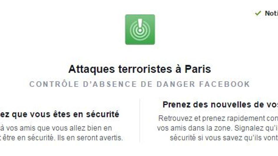 Comment chercher vos proches après les attentats de Paris ?