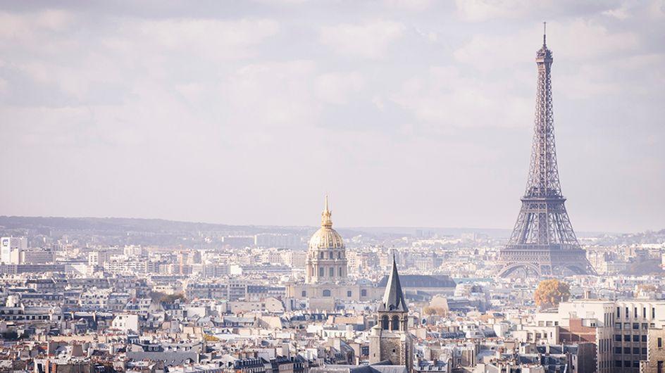 Las celebrities se solidarizan con París