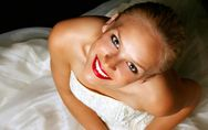 Maquillaje dental, 48 horas de una sonrisa de anuncio