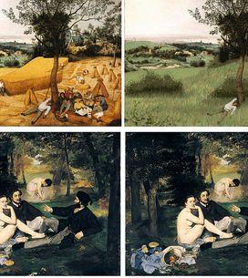 Se l'arte non avesse glutine: le curiose opere di Gluten Free Museum