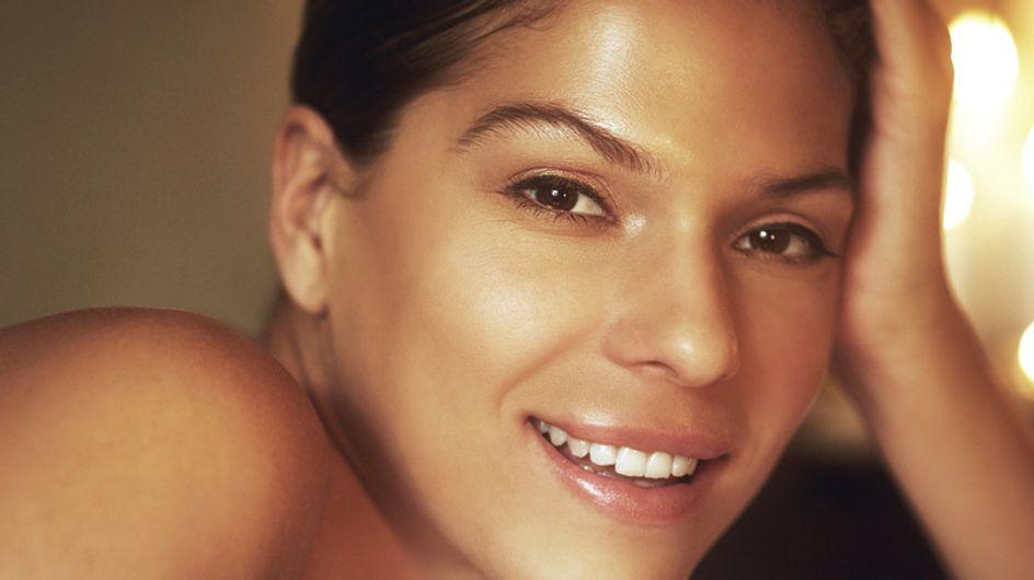 Os 17 mandamentos da pele bonita e saudável