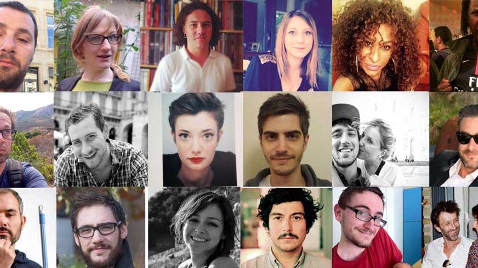 Deux ans après les attentats de Paris, nous ne les oublions pas