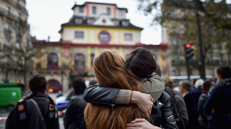 #MonPlusBeauSouvenir DuBataclan, les internautes rendent hommage à la salle de spectacle