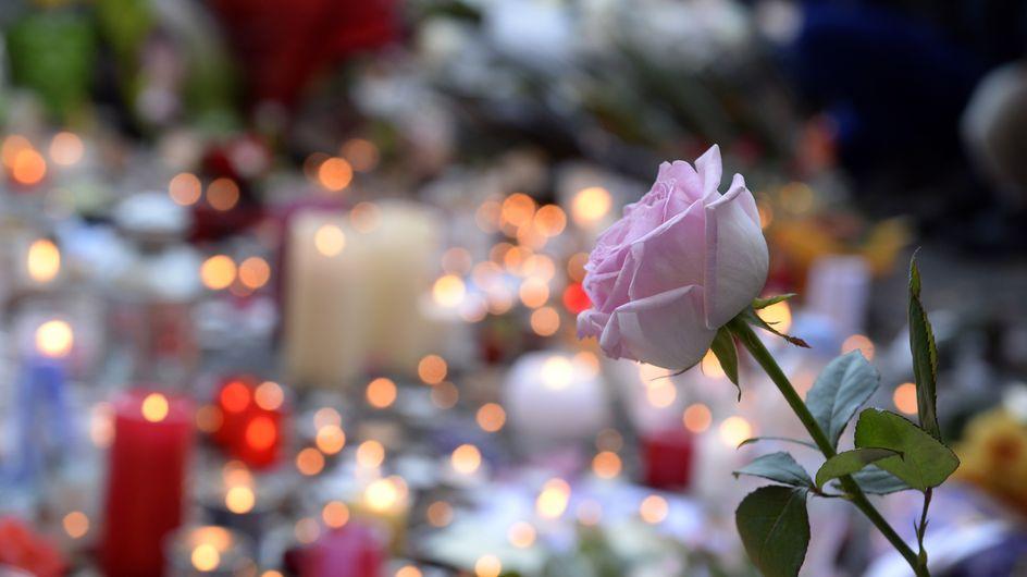 """Le bouleversant message du mari d'une victime aux terroristes : """"Vous n'aurez pas ma haine"""""""