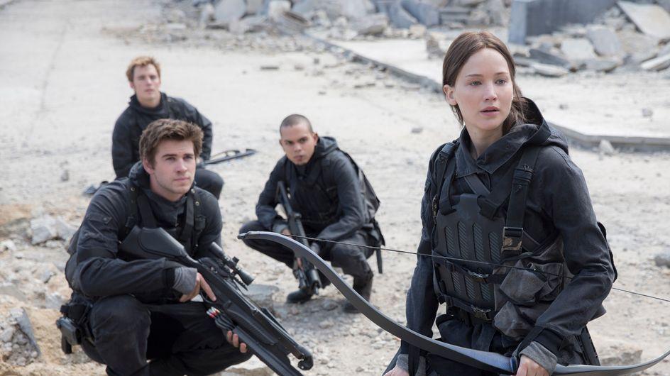 Hunger Games, le final qu'il ne faut pas rater