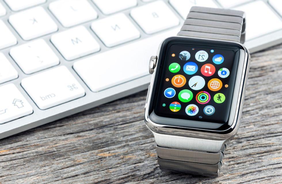 El Apple Ring, cada vez más cerca de hacerse realidad