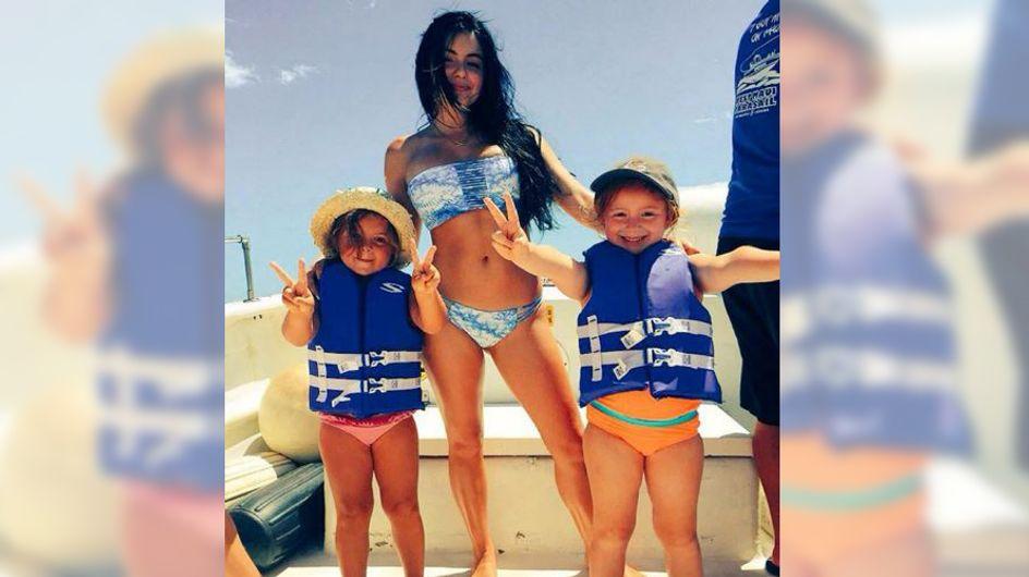 So cool wehrt sich diese 17-Jährige gegen fiese Kommentare zu ihrem Bikini-Foto