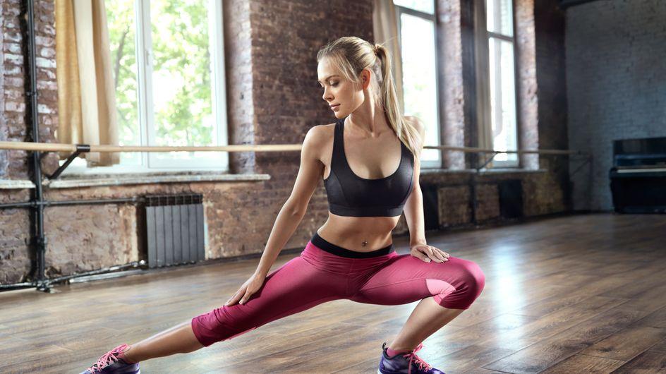 Come scegliere la routine di fitness e benessere che fa per te