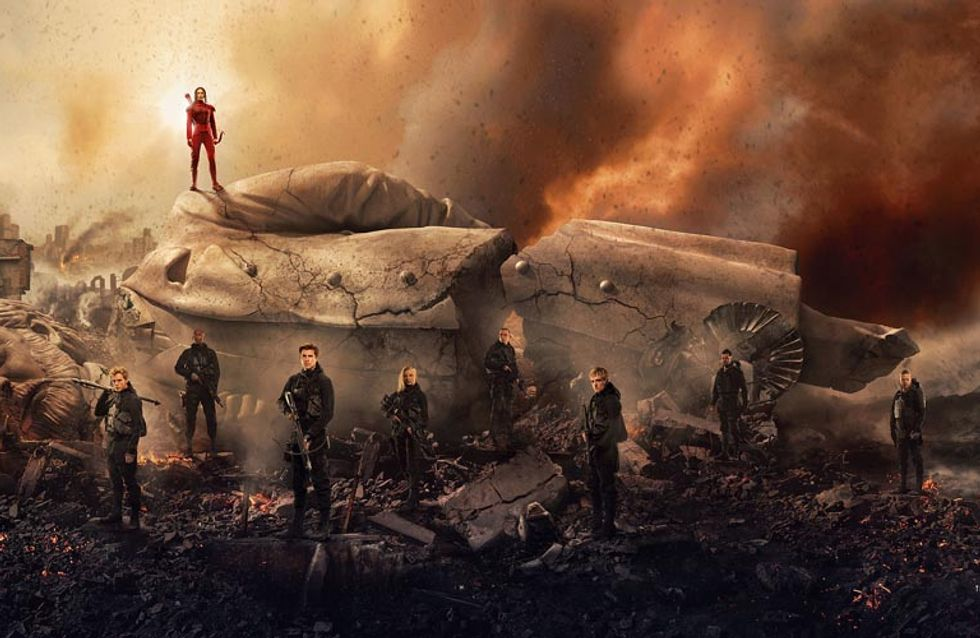 8 Mockingjay Part II Moments That Will Send Book Fans Over The Edge