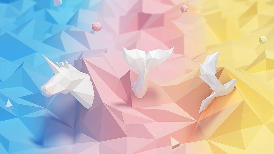 Deja que la magia del origami invada tu hogar