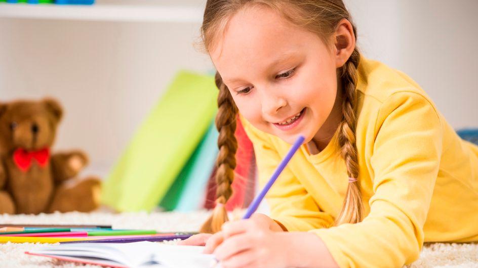 Comment analyser les dessins de ses enfants ?