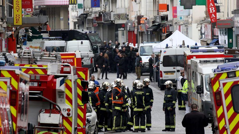 Assaut à Saint Denis : qui, pourquoi, comment ?