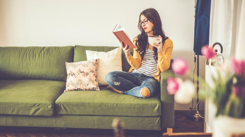 12 Dinge, die du nur kennst, wenn du alleine wohnst
