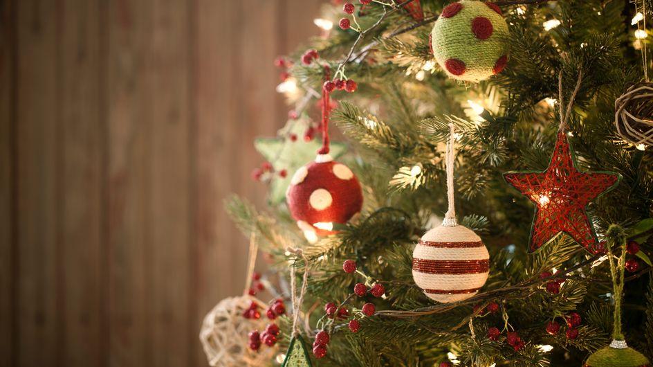 Quelle décoration pour mon sapin ? Nos astuces pour enchanter son arbre de Noël