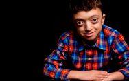 Las fotografías de niños con enfermedades raras que nos enseñan a mirar más allá