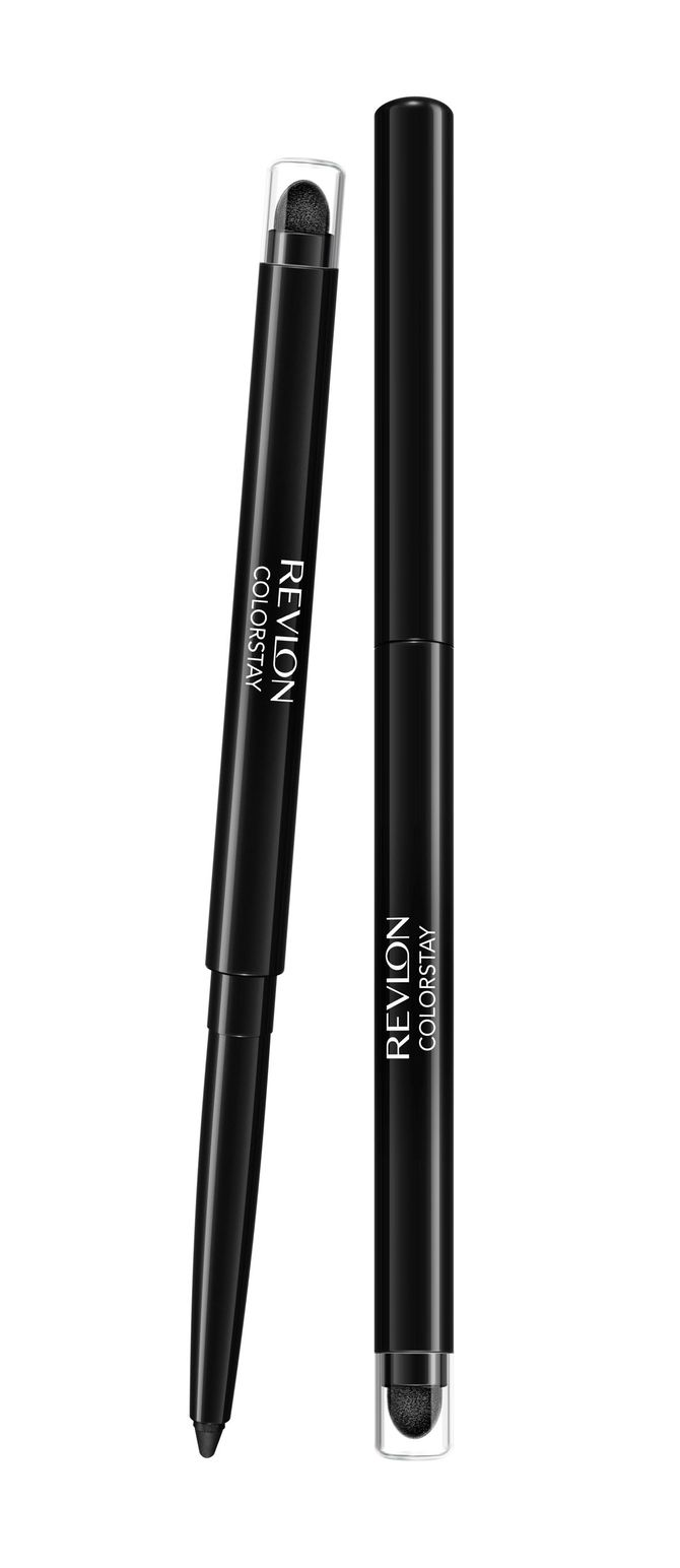 Lápis preto Revlon ColorStay EyeLiner 16hrs cor Black, Revlon – R$ 39,90