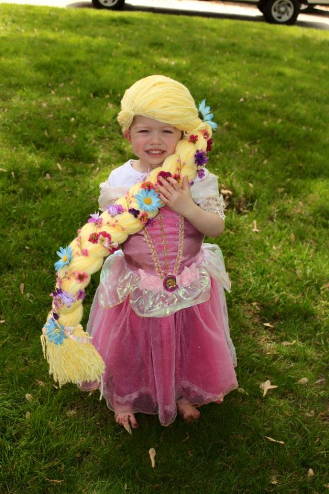 La Piccola Rapunzel