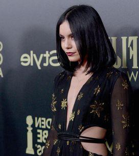 Vanessa Hudgens, dark et sexy sur le tapis rouge