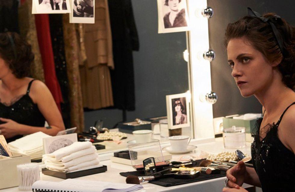 Kristen Stewart aparece como Coco Chanel no mais novo filme da grife