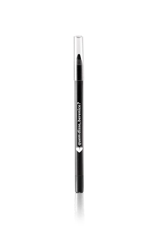 Lápis para olhos cor Pretuco, quem disse, Berenice? - R$25,90