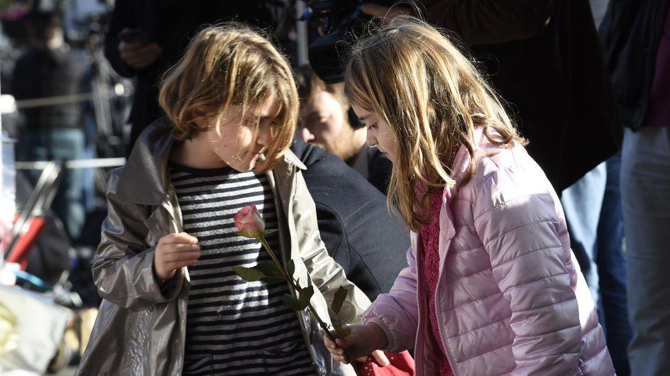 """""""Comment des enfants gentils peuvent devenir des adultes si méchants ?"""" Paroles d'enfants au lendemain des attentats"""