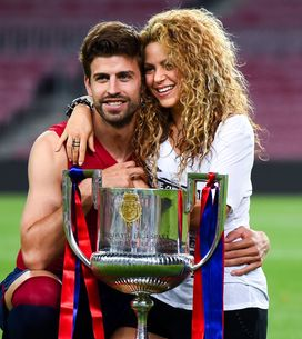 Shakira et Gerard Piqué victimes d'un chantage à la sextape ?
