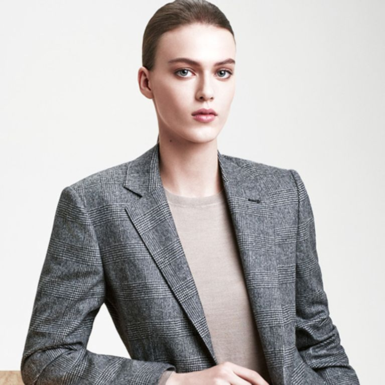 48638f231d08 Pronta per il ritorno del tailleur? Scopri i look formali più belli e i  nostri consigli su come essere perfetta!