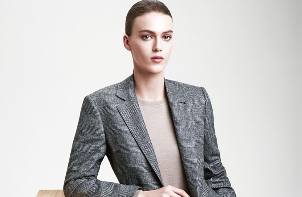 Pronta per il ritorno del tailleur? Scopri i look formali più belli e i nostri consigli su come essere perfetta!