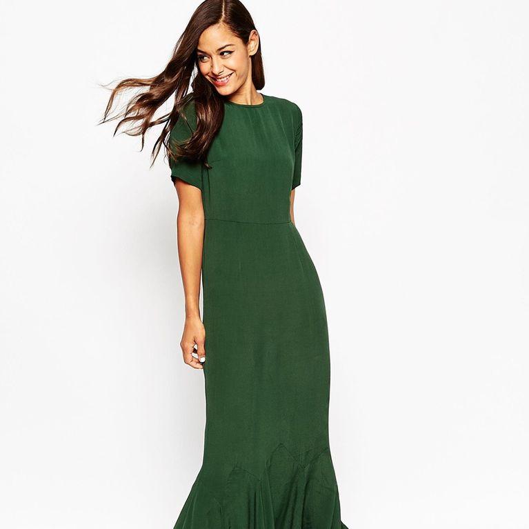 Robe de mariee civil asos