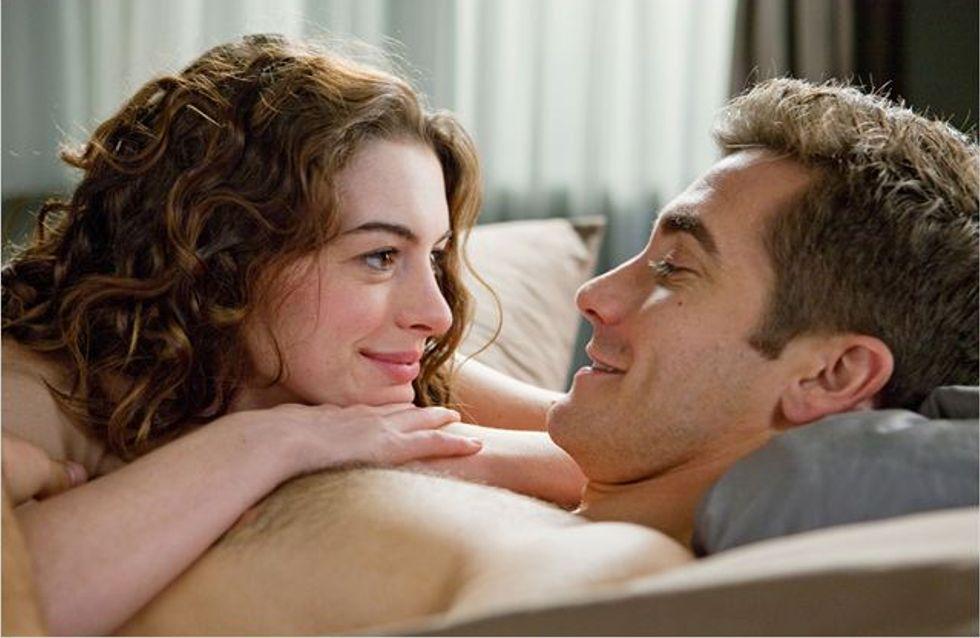 A quelle fréquence faut-il faire l'amour pour assurer le bonheur du couple ?