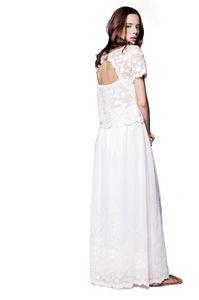 Robe de mariée Naf Naf